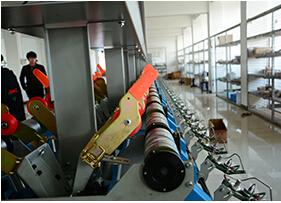 Zhuji Feihu tekstilni strojevi Co, LTD